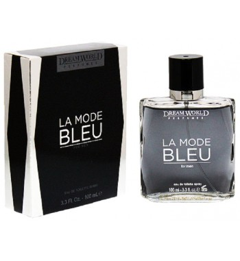 La Mode Blue for him by Dreamworld