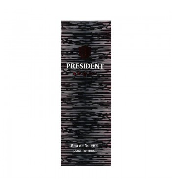 President for him by Milton Lloyd