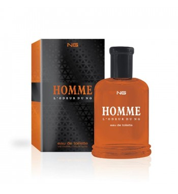 Homme L'odeur du NG for him