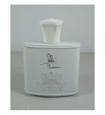 Crown White for him and her by Dorall