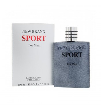 Sport for him by New Brand