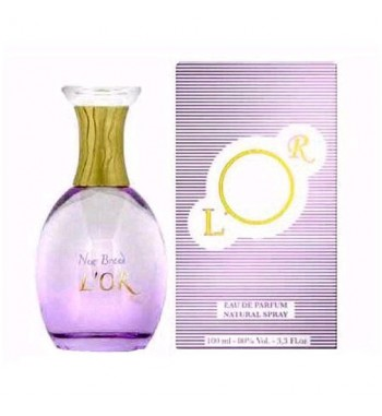 L'or for her by New Brand