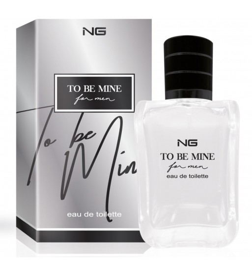 To Be Mine for him by NG