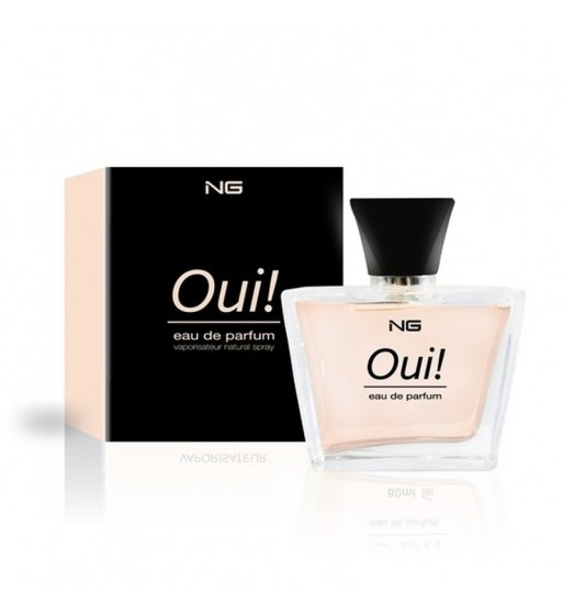 Oui! for her by NG