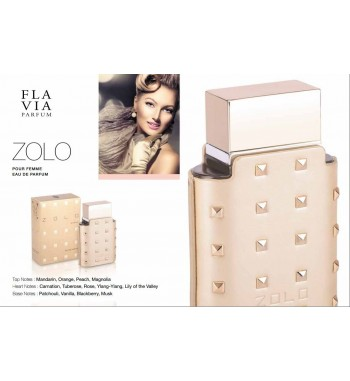 Zolo for her by Flavia