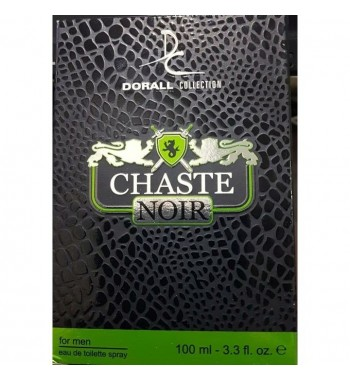 Chaste Noir for him by Dorall