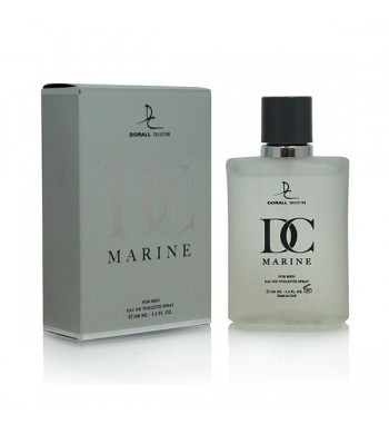 DC Marine for him by Dorall