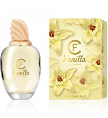 Vanilla for her by CF
