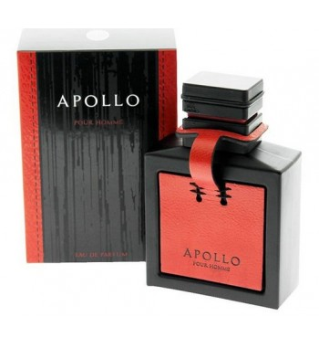 Apollo for him by Flavia