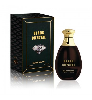 Black Crystal for her by Cosmo