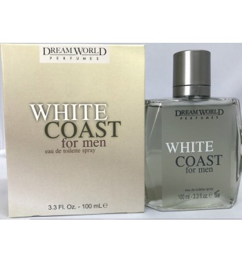 White Coast for him by Dreamworld