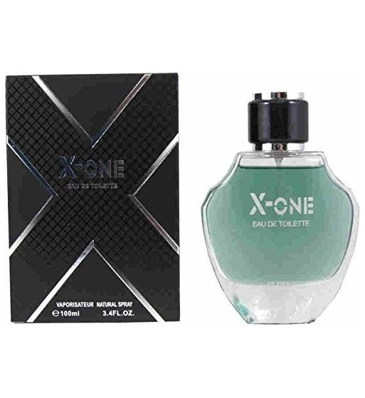 X-One for him by Saffron