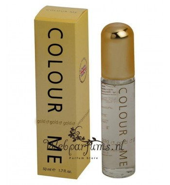 Colour me Gold for him by...