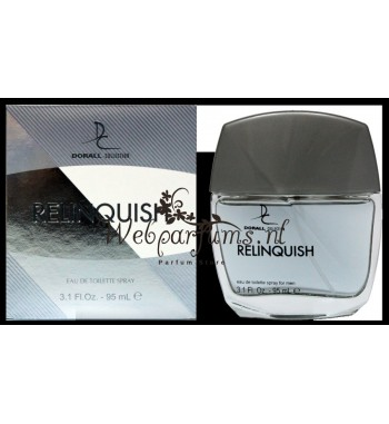 Relinquish for him by Dorall