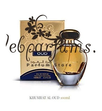 Khumrat AI Oud for him by...