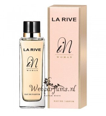 In Woman for her by La Rive
