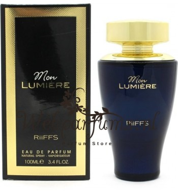Mon Lumiere for her by Riiffs