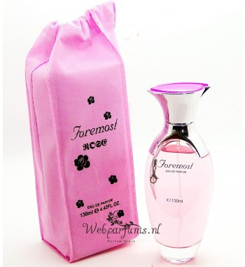 Foremost Roze for her by...