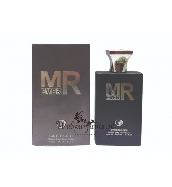 Mr. Ever for him by Blue...