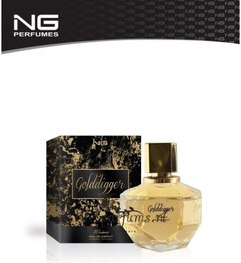 Golddigger for her by NG