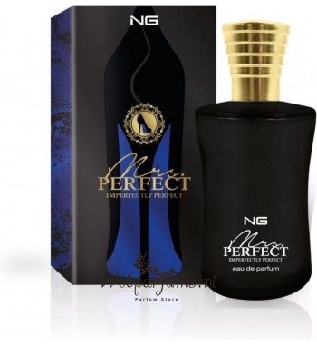 Mrs. Perfect for her by NG