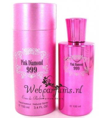 Pink Diamond 999 for her by...