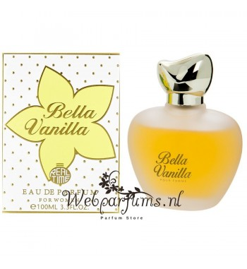 Bella Vanilla for her by...