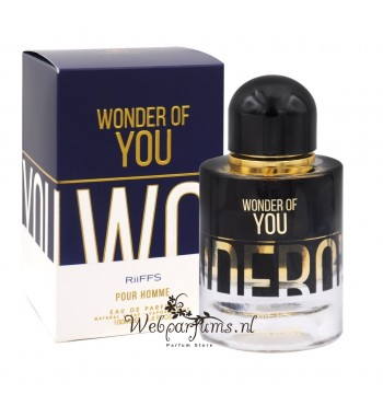 Wonder of You for him by...