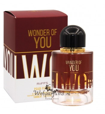 Wonder of You for her by...