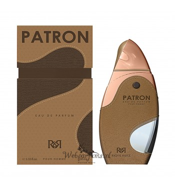 Patron for him by Rich & Ruitz