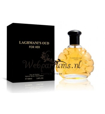 Laghmani's Oud for her by...