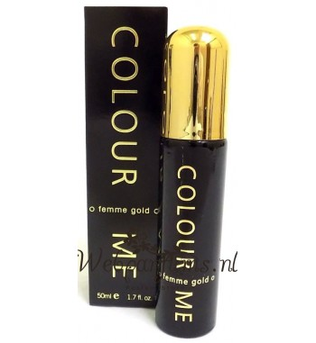 Colour Me Gold for her by...