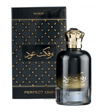 Perfect Oud Unisex by Nusuk