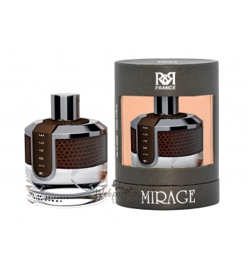 Mirage for him by Rich & Ruitz