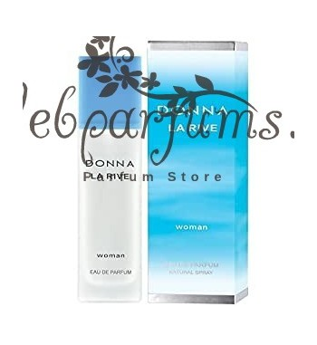 Donna for her by La Rive